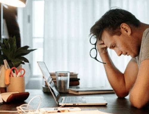 KAKO OBVLADATI STRES