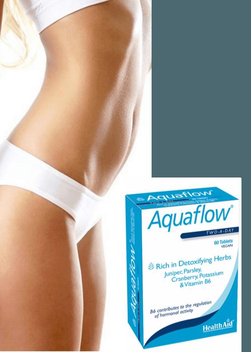 zadrževanje vode v telesu